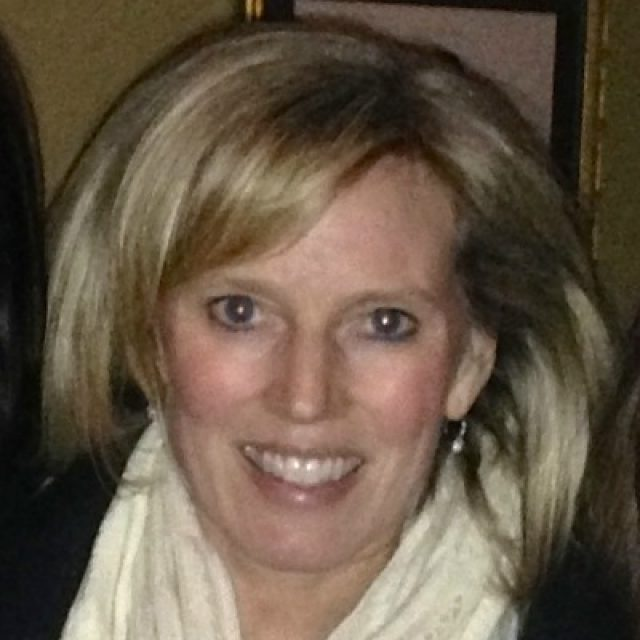 Jeanette Engel