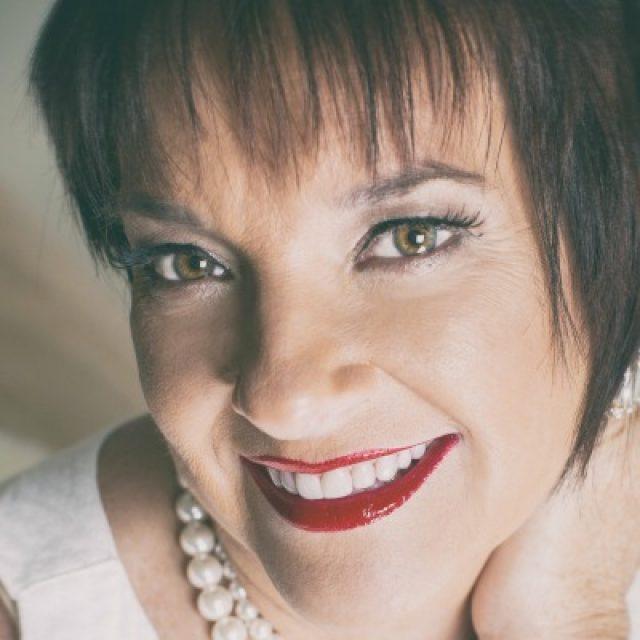 Joanne Allen