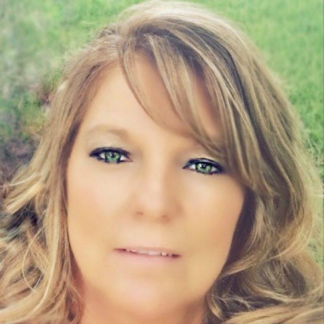 Brenda Martin