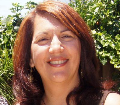 Rose Ann Hansen