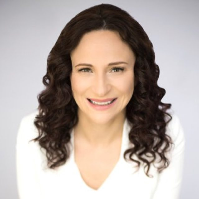 Caroline Durocher-Bergeron