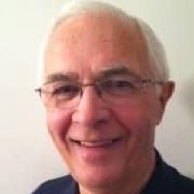 Kenneth E. Morrow