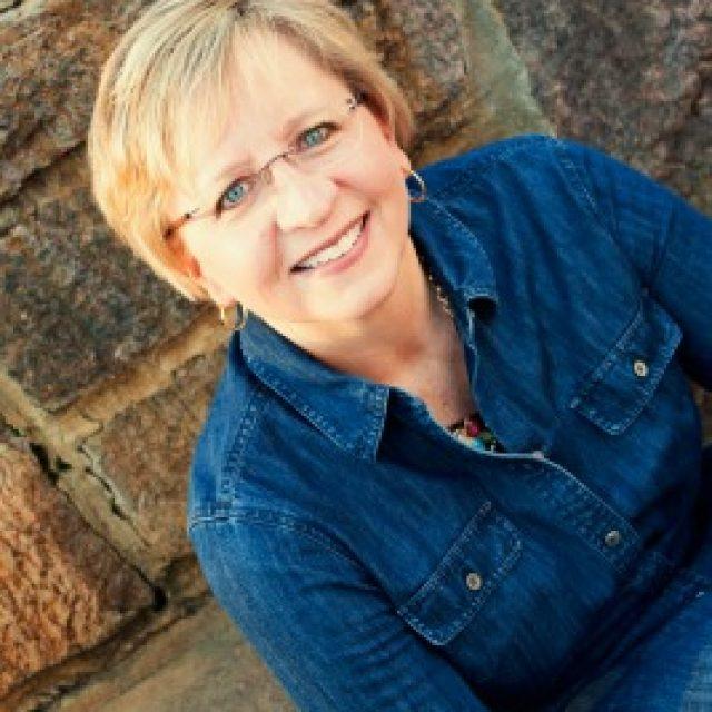 Pam Haglund