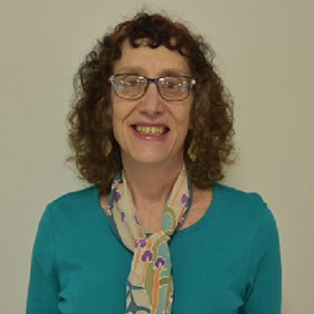 Dr. Julie Tofilon