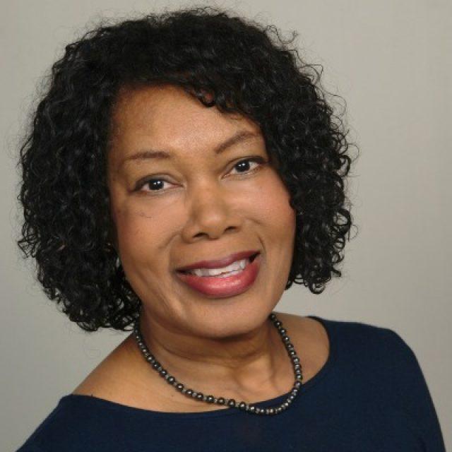 Linda Stephens-Jones