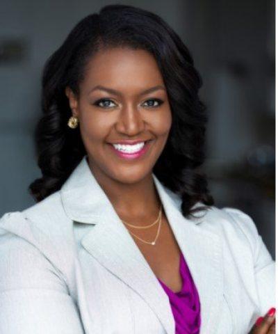 Michelle Glover