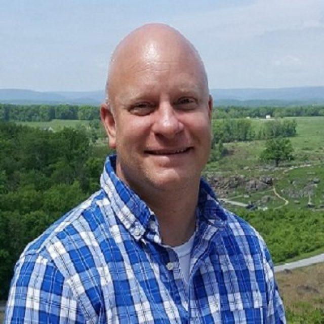 Brad Mowery