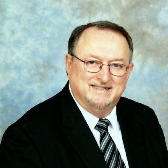 Ronnie Murrill