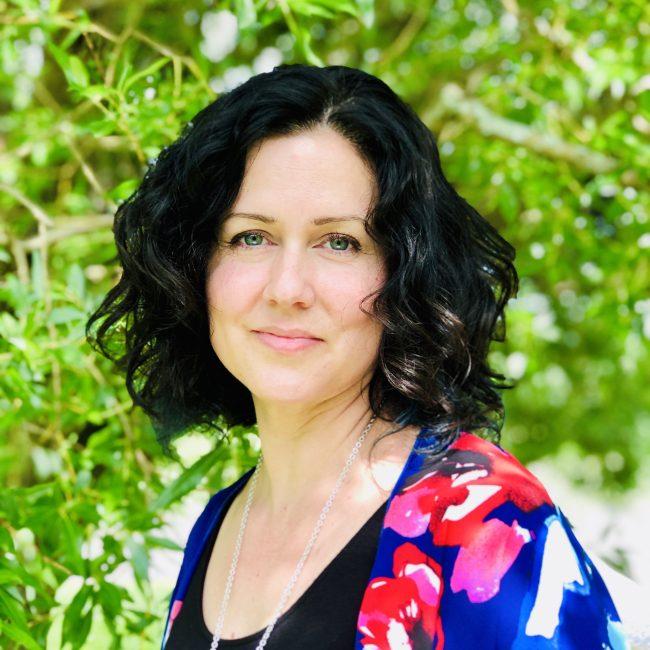 Magdalena Leaker
