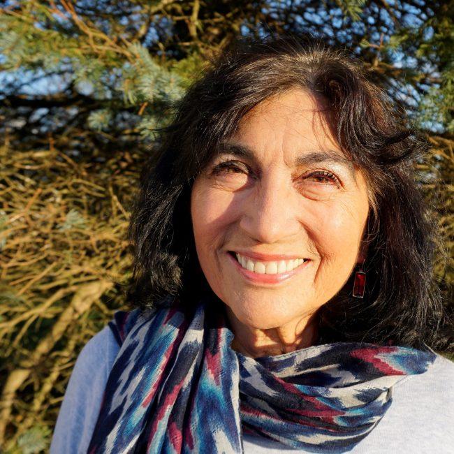 Joan M. Munro
